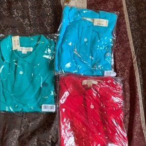 Aeropostale Men's collard Shirts